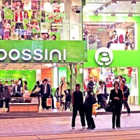 Fashion retailer Bossini reportedly closing all 51 Taiwan stores this year