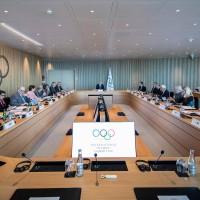 國際奧會IOC宣布 東京奧運7/24如期舉行