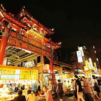 Taiwan pledges fund to reduce night markets' exposure to coronavirus