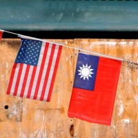 US House of Representatives to consider TAIPEI Act on Thursday