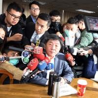 Summer temperatures not enough to kill coronavirus: Taiwan Health Minister