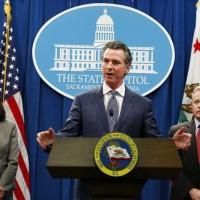 【武漢肺炎】美國加州12郡傳53例確診、一人死亡 州長宣布進入「緊急狀態」