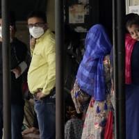【武漢肺炎】印度確診個案暴增學校關閉 專家憂疫情失控