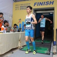 武漢肺炎疫情影響 「台北101垂直馬拉松」延後舉行