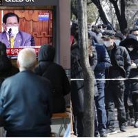 Retribution for S. Korea church that sparked coronavirus outbreak