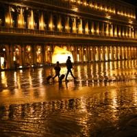 【武漢肺炎】義大利下封城令 威尼斯、米蘭首當其衝