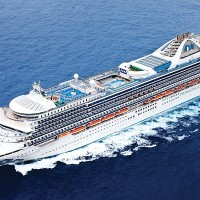 Virus-stricken cruise ship to dock in Oakland, California