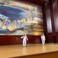 【武漢肺炎】台灣國家兩廳院消毒完畢今開館 國家交響樂團國際巡演泡湯