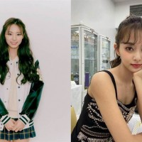 K-pop star Chou Tzu-yu quarantined in Taiwan after returning from S. Korea