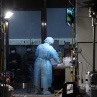 超前部署!武漢肺炎快篩啟動「試量產」程序 台灣經濟部預估:可供100萬人使用