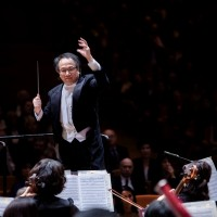 Taiwan symphony director issues apology for creating social turbulence