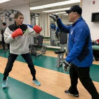 Four female Taiwanese boxers qualify for Tokyo Olympics