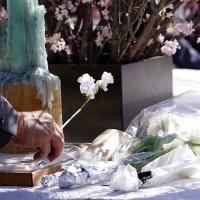 武漢肺炎陰影下 日本默默紀念311地震九周年