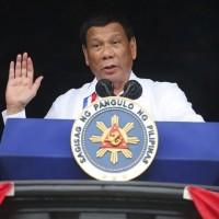 Philippine President Duterte to be tested for Wuhan coronavirus