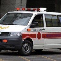Father of heart patient begs Taiwanese drivers to yield for ambulance