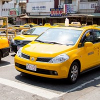 Ministry of Transportation to provide subsidies to taxis in Taiwan