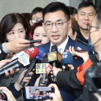 Taiwan's KMT head says WHO should come clean on China's underreporting of coronavirus