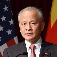 US summons Chinese ambassador over coronavirus accusation