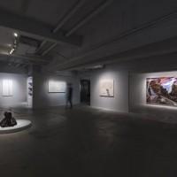 武漢肺炎衝擊香港巴塞爾 台灣安卓藝術「雅努斯」神話堅守當下