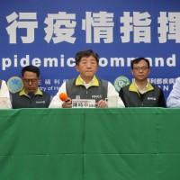 【武漢肺炎】台灣新增6例境外移入確診 案59就讀高中之班級停課14天