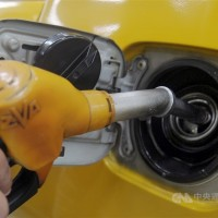 Gas pumps across Taiwan to see country's biggest price drop on Monday