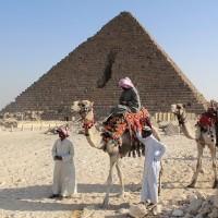 【武漢肺炎】埃及旅遊疫情建議至第二級警示 旅客應加強防護措施