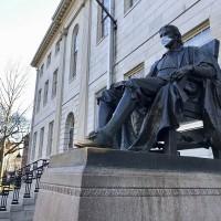 【武漢肺炎】美國超過30州宣布關校停課 哈佛大學、MIT等要學生迅速離校