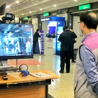 Taiwan opinion poll supports idea of coronavirus travel ban
