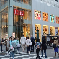 UNIQLO shuts down all US stores amidst Wuhan coronavirus pandemic