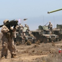 Taiwan and US move forward on deal for 250 Stinger missiles