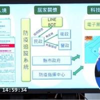 【武漢肺炎快訊】台灣累計確診100例 18日暴增23例