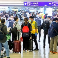 10,000 Taiwanese estimated to return Thursday: Minister of Transportation