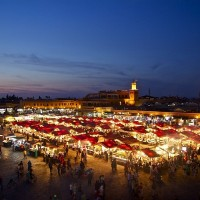 Taiwan tourist groups stranded in Morocco returning on charter flights