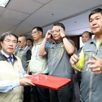 Taiwan city gives students 14 days off if relative in coronavirus quarantine