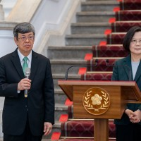 Taiwan to share coronavirus containment tactics with world: President Tsai