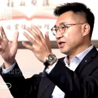 Video shows KMT chair call himself 'Taiwanese and Chinese'