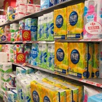 Taiwan supermarket chains limit toilet paper purchases