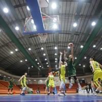 Taiwan's first athlete diagnosed with coronavirus