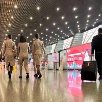 【武漢肺炎快訊】3月24日至4月7日 我國全面禁止旅客登機來台灣轉機
