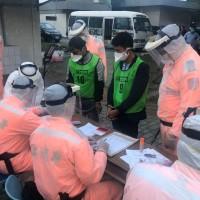 31 Vietnamese nabbed on Taiwanese boat quarantined for coronavirus