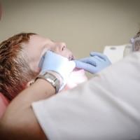 限時三週口腔檢查免掛號費 準媽咪和15歲以下孩童專有福利