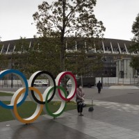 Japan likely to agree with postponement of Olympics over coronavirus