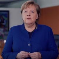 德國總理梅克爾恐染武漢肺炎?發言人:已完成初檢待復篩