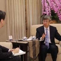 武漢肺炎疫情仍在「上升階段」 台灣副總統陳建仁分析:趨緩至少還需兩個月