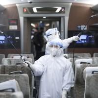 【武漢肺炎北京保衛戰?!】中國官媒: 25日起境外人員進京 全部集中隔離檢測病毒