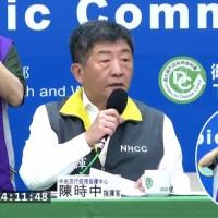 Update: Taiwan reports 21 new cases of Wuhan coronavirus