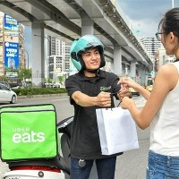 Uber Eats to provide 25,000 free meals to Taiwan's medical workers