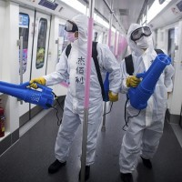 China to end lockdown of most of virus-hit Hubei province at midnight