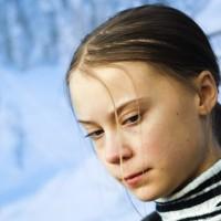 瑞典環保少女疑染武漢肺炎 籲年輕人別出門減少病毒傳播