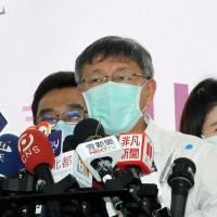 Taipei will be prepared if ordered to lockdown: Mayor